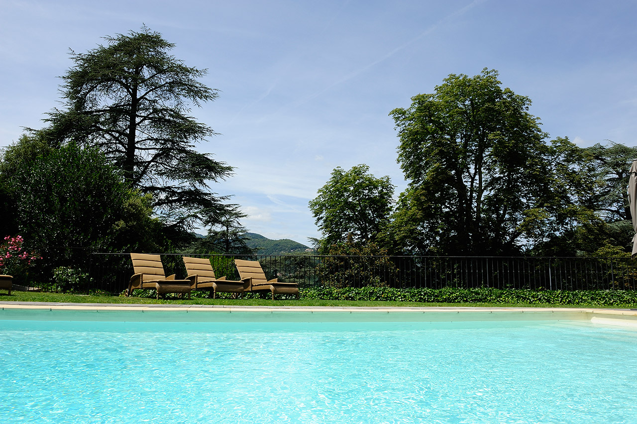 Hotel Spa Luxe Ardeche