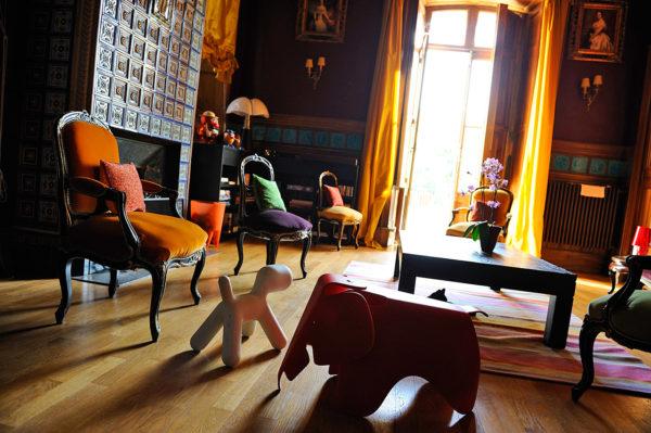 salon-jeu-designe-hotel-chambre-hotes-ardeche-2